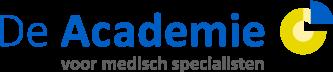 logo Academie voor medisch specialisten