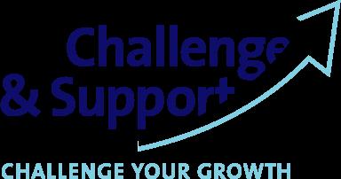 logo challenge en support